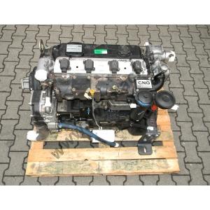 Oprava motoru PERKINS 1104-E44SI CNG