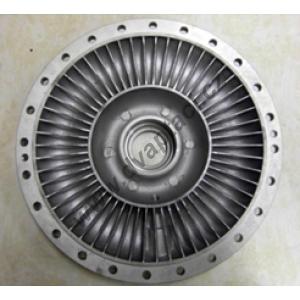 Víko hydraulické spojky ZREMB GLIWICE