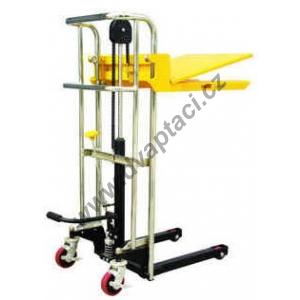 Ruční vysokozdvižný vozík PS0415