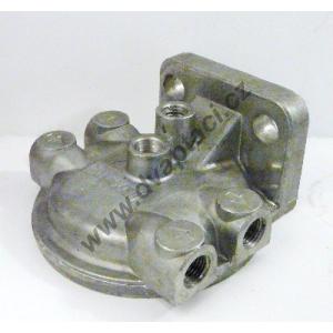 Víko filtru paliva Balkancar
