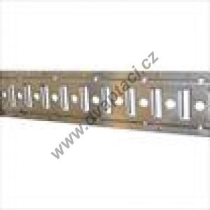 Kolejnice ukotvovací – kombi - 0921102