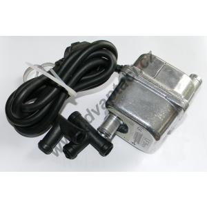 Ohřívač chladicí kapaliny motoru D-12-8003 s nucenou cirkulací