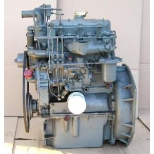 Oprava motoru PERKINS D2500