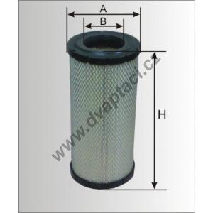 Filtr vzduchu CATERPILLAR