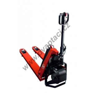 Elektrický paletový vozík BT LHT100