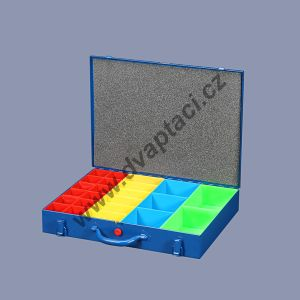 Vestavba do auta. Kazeta(12x2B1; 6X2B2; 3x 2B3; 2x 2B4) OK 66.23