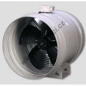Axiální ventilátor  WOKP-35