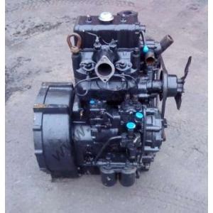 Oprava motoru URSUS S 312C