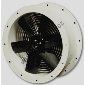 Axiální ventilátor do potrubí  WOO 35/30 BK