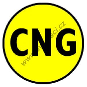 Revize CNG