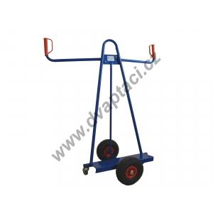 Vozík na plošný materiál SPC3