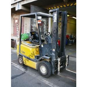 Servis vysokozdvižných vozíků Frýdek-Místek
