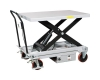 Elektrický mobilní zvedací stůl E100, nosnost 1000 kg - zobrazit detail zboží