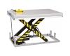 Hydraulický zvedací stůl HV22, nosnost 2000 kg, zdvih 1000 mm, rozměr 1600x1000mm - zobrazit detail zboží