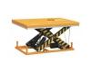 Hydraulický zvedací stůl HV46, nosnost 4000 kg, zdvih 1050 mm, rozměr 2000x1200mm - zobrazit detail zboží