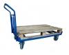 Plošinový vozík 1EUR na Europalety - zobrazit detail zboží