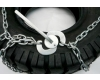 Řetěz sněhový 250x15 - zesílený