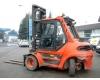 Servis vozíků LINDE - zobrazit detail zboží
