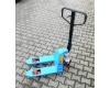 Ruční paletovací vozík LEMA ACJ 20/600 úzký, krátký - zobrazit detail zboží