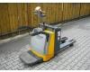 Ruční elektrický vysokozdvižný vozík ATLET - zobrazit detail zboží