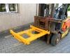 Nosič Big Bag 1000kg, přeprava vozík + jeřáb