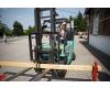 Rozšiřovací školení. C-I.W2  Elektrické vozíky - zobrazit detail zboží