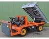 Plošinový vozík ETWTP 2 / 2000kg - zobrazit detail zboží