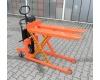 Ruční nůžkový vozík LEMA HLT10 P - zobrazit detail zboží