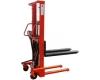 Ruční vysokozdvižný vozík LEMA LM 1516 - zobrazit detail zboží