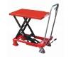 Hydraulický zvedací stůl LMF50, nosnost 500 kg - zobrazit detail zboží