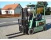 Vysokozdvižný vozík MITSUBISHI FB 16K - zobrazit detail zboží