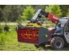 Míchací lopata na beton ML 160 PROFI MT - zobrazit detail zboží