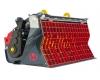 Míchací lopata na beton ML 180 NEW MTP - zobrazit detail zboží