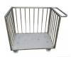 Plošinový vozík OS 1070/300 kg - zobrazit detail zboží