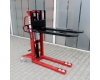 Ruční vysokozdvižný vozík LEMA PTM 1010 - zobrazit detail zboží