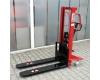 Ruční vysokozdvižný vozík LEMA PTM 1012 - zobrazit detail zboží