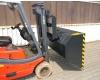 Hydraulická lopata PROFI SH 2-120 / 1200 litrů - zobrazit detail zboží
