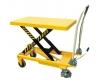 Hydraulický zvedací stůl TF50, nosnost 500 kg - zobrazit detail zboží