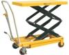 Hydraulický zvedací stůl TFD70, nosnost 700 kg - zobrazit detail zboží