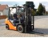 Vysokozdvižný vozík TOYOTA 02 - 8FGF25 LPG - zobrazit detail zboží