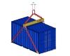 Jeřábový závěs lodních kontejnerů TPK-B - zobrazit detail zboží