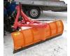 Sněžný pluh  TSP 220 C na zadní závěs traktoru