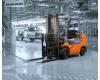Vysokozdvižný vozík Toyota 7FGCU35 - zobrazit detail zboží