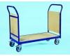Plošinový vozík W03 - zobrazit detail zboží