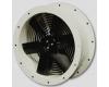 Axiální ventilátor do potrubí WOO 30/17 2K - zobrazit detail zboží