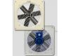 Ventilátor do nebezpečím výbuchu WOO 30/30 DEx - zobrazit detail zboží