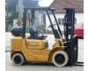 Servis vozíků CATERPILLAR - zobrazit detail zboží