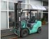 Servis vozíků MITSUBISHI - zobrazit detail zboží