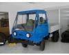 Servis vozidel MULTICAR - zobrazit detail zboží